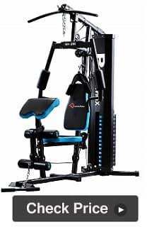 Powermax Fitness GH 285 Home Gym