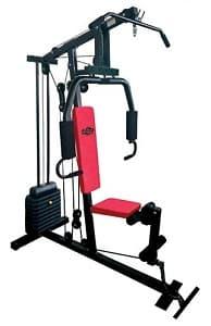 Prime Fitness Home Gym