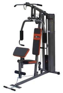 Single Station Home Gym