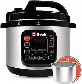 Geek Robocook Electric Pressure Cooker