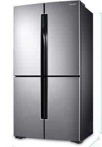 Samsung 680 L French Door Refrigerator