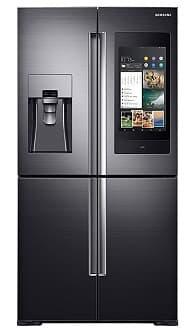 Samsung 810 L French Door Refrigerator