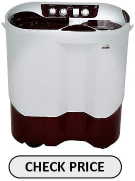 Godrej 8.5 Kg Semi Automatic Washing Machine