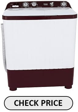 Haier 6.2 Kg Washing Machine