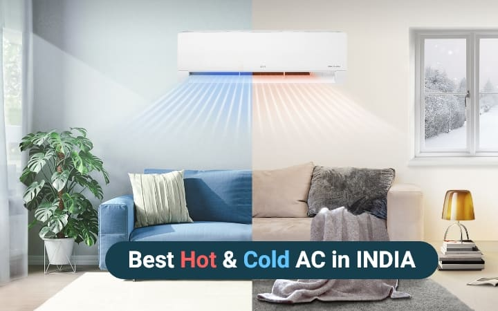 Hot and Cold AC