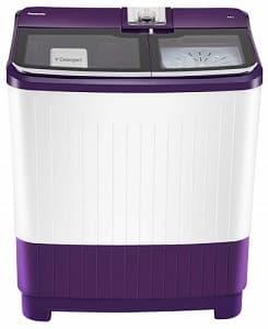 Panasonic 7 Kg Semi Automatic Washing Machine