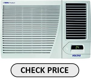 Voltas 1.5 Ton Hold & Cold Window AC