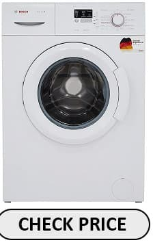 Bosch 6 Kg Front Load Washing Machine