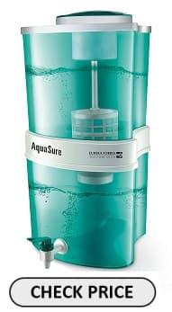 Eurekaforbes Aquaguard Aayush