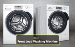 10 Best Front Load Washing Machines in India 2021 –  Reviews and Buying Guide