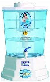 Kent Gold Plus Non Electric Water Purifier