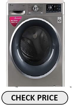 LG 7 Kg Front Load Washing Machine