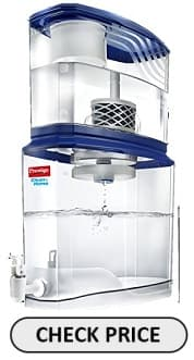 Prestige Acrylic Water Purifer
