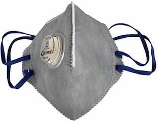 Venus N95 Mask With Valve