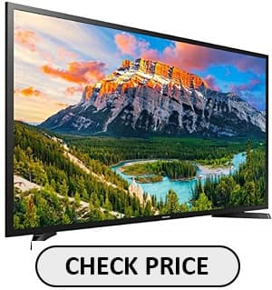 Samsung FullHD LED Smart TV UA43N5470