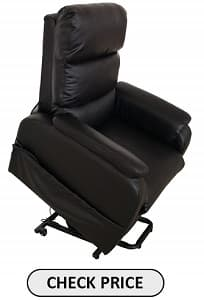 Kosmocare Power Lift Recliner