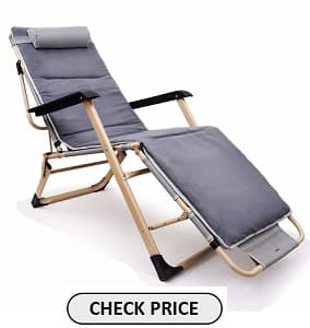 Livzing Recliner Chair