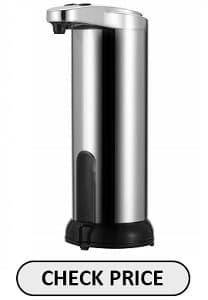 Octus Automatic Soap Dispenser