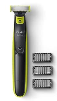 Philips One Blade Hybrid Trimmer
