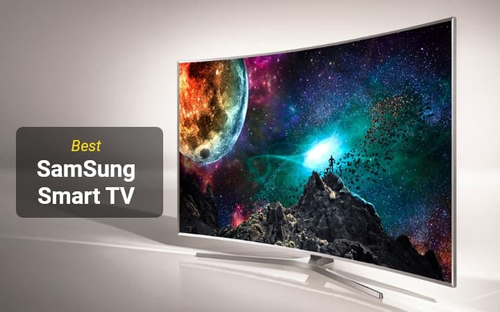Best Samsung Smart TV in India 2020: Review & Buying Guide