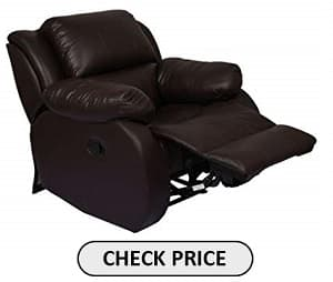 Wellnap Motorized Recliner