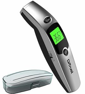 Dr. Trust Infrared Thermometer