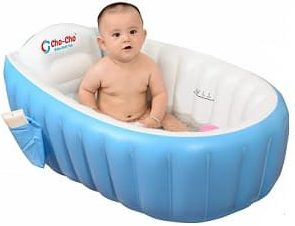 Cho Cho Baby Bath Tub