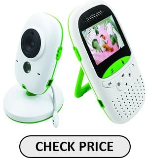 Facelake Video Baby Monitor