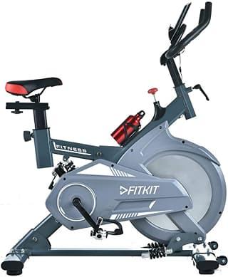 Fitkit FK727  Spinner Exercise Bike