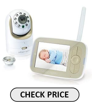 Infant Optics Video Baby Monitor
