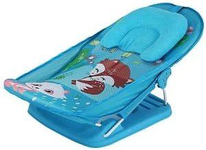 Luvlap Wild Woods Baby Bather