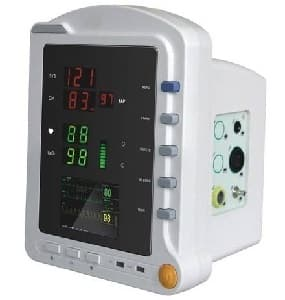 Tabeltop Pulsoximeter
