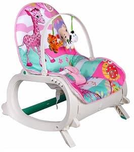 Baby Bucket Rocket Recliner Chair