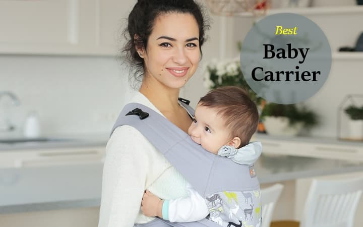 10 Best Baby Carrier in India 2021 | Top Baby Carry Bag for Moms and Dads