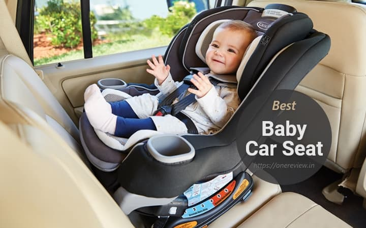 Best Baby Car Seat in India