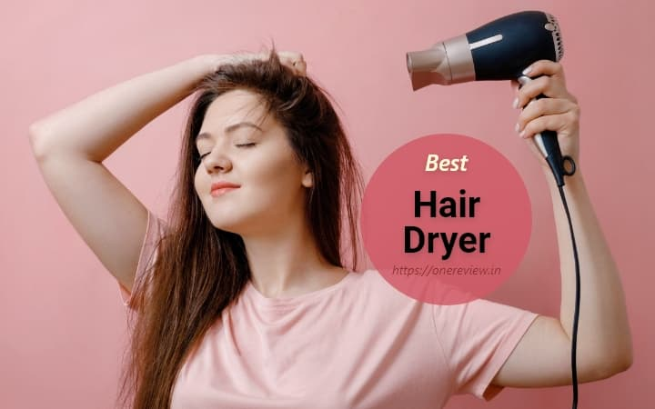 Best Hair Dryer