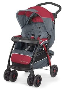 Chicco-Cortina-CX Stroller