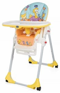 Chicco Poly High Chair