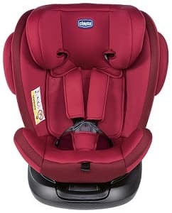 Chicco Unico Baby Car Seat