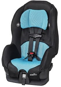 Evenflo tribute Baby Car Seat
