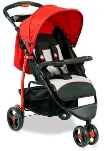 Fisher Price Rover Stroller