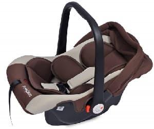 Little Pumpkin Baby Car Seat