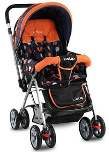 Luvlap Sunshine Stroller