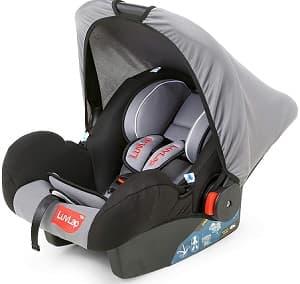 Luvlap Car Seat Carry Cot