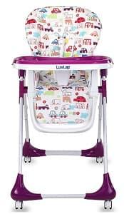 Luvlap Royal High Chair