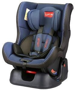 Luvlap Sports Convertible Car Seat