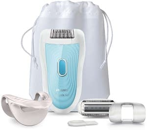 Philips BRE 210 Epilator