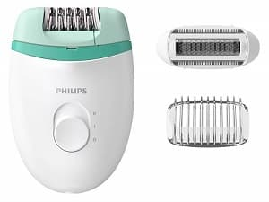 Philips BRE245 Corded Epilator
