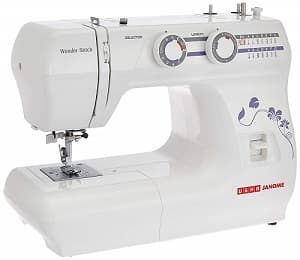 Usha Janome Wonder Stitch Sewing Machine