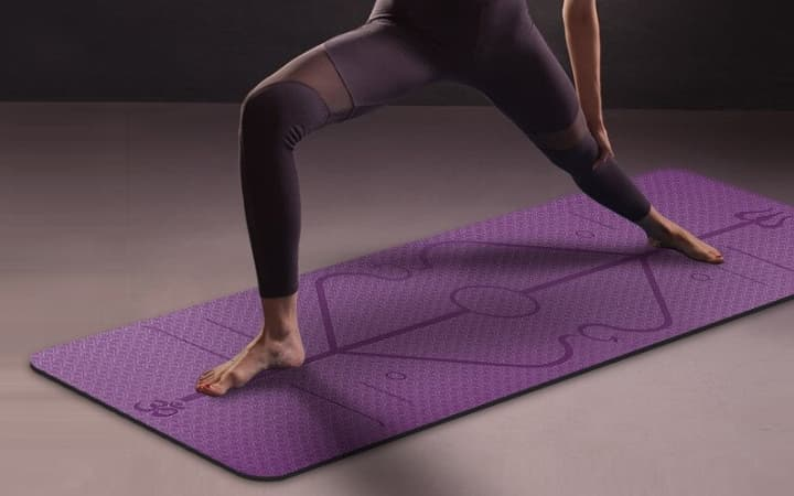 10 Best Yoga Mats in India 2021 – Reviews and Buying Guide